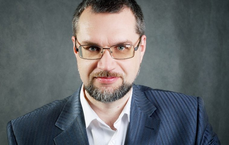 Сергей Калинин, психолог, бизнес-консультант, бизнес-тренер